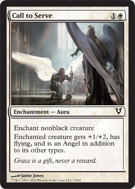 Avacyn Restored Tips: Playing to your Weaknesses - White (2/6)