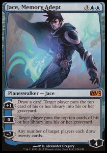 Jace, Memory Adept