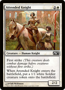 What to Expect: The Impact of M13 on the metagame - White (1/6)