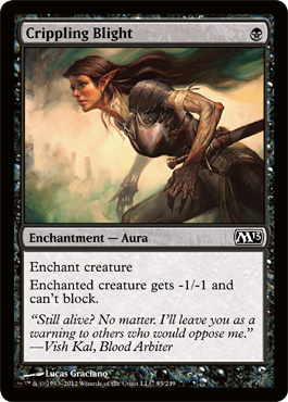 What to Expect: The Impact of M13 on the metagame - Black (4/6)