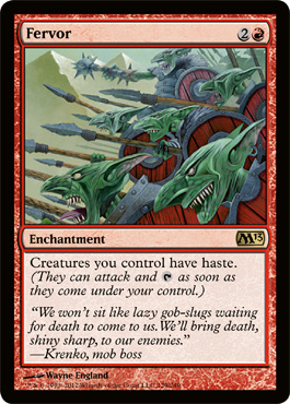 What to Expect: The Impact of M13 in Standard - Red (3/6)