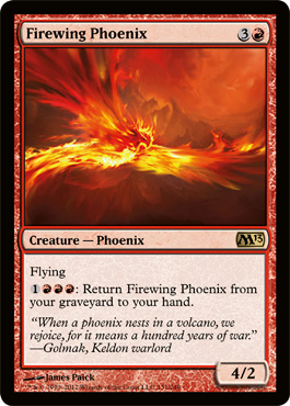 What to Expect: The Impact of M13 in Standard - Red (5/6)
