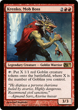 What to Expect: The Impact of M13 in Standard - Red (6/6)