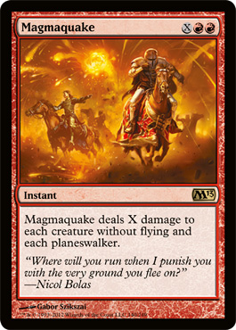 What to Expect: The Impact of M13 in Standard - Red (4/6)