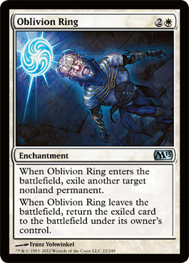 M13 Pre-release: Play to your Weaknesses - White (4/6)
