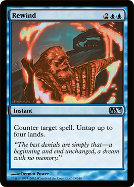 What to Expect: The Impact of M13 on the Metagame - Blue (4/6)