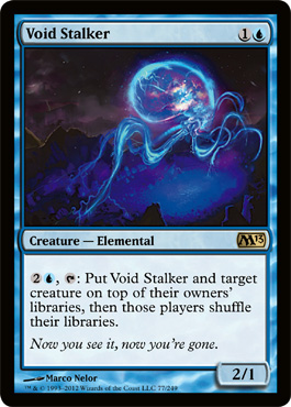 What to Expect: The Impact of M13 on the Metagame - Blue (6/6)