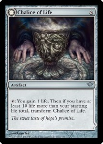 Chalice of Life