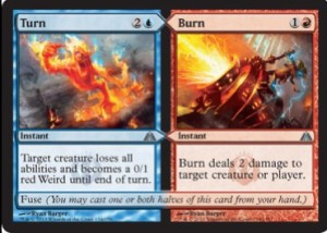 Turn//Burn