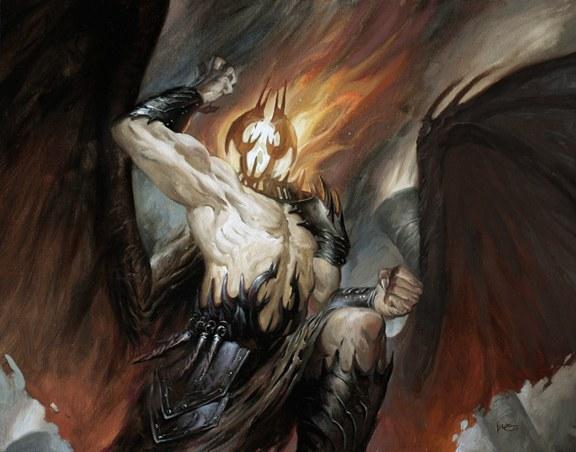 desecration demon wallpaper - photo #2