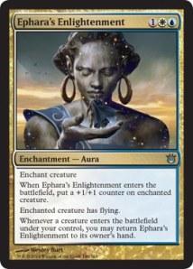 Ephara's Englightment