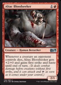 Altac Bloodseeker