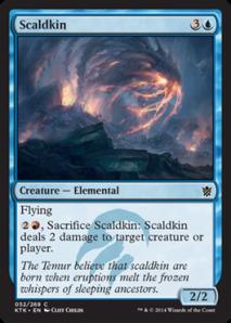 Scaldkin