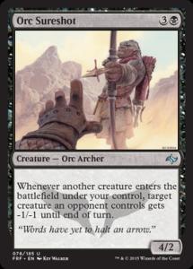 Orc Sureshot