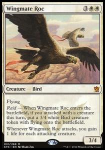 Wingmate Roc