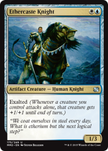 Ethercaste Knight
