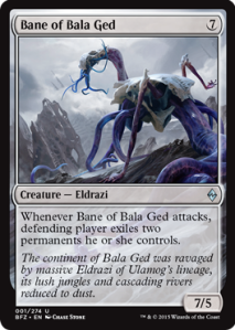 Bane of Bala Ged