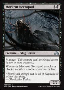 Morkut Necropod
