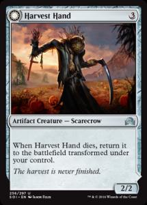 Harvest Hand