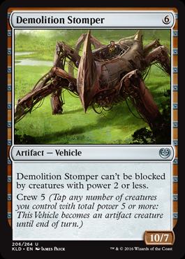 demolition-stomper