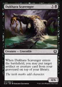 dukhara-scavenger