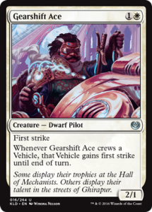 gearshift-ace