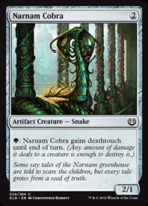 narnam-cobra