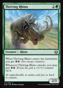 thriving-rhino