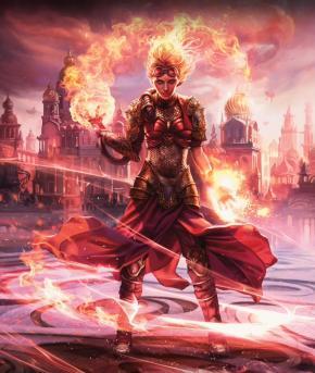 chandra-torch-of-defiance-kaladesh-mtg-art