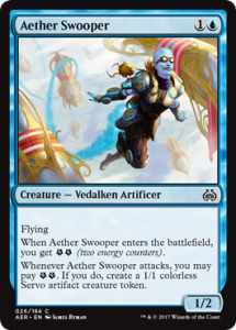 aether-swooper
