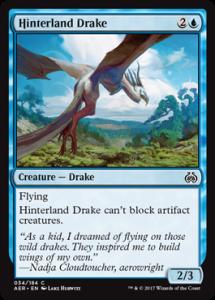 hinterland-drake