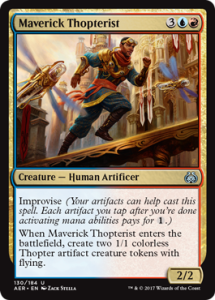 maverick-thopterist