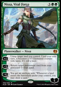 nissa-vital-force