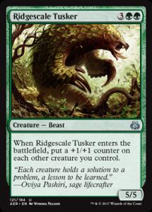 ridgescale-tusker