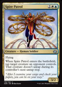 spire-patrol