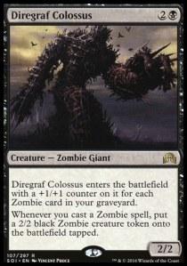 Diregraff Colossus