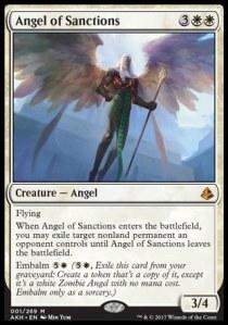 Angel of Sanctions