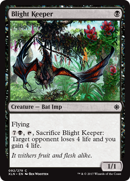 Blight Keeper