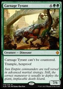 Carnage Tyrant