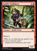 Goblin Trailblazer