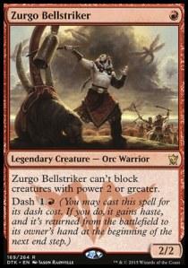 Zurgo Bellstriker