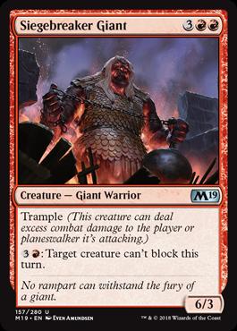 Siegebreaker Giant