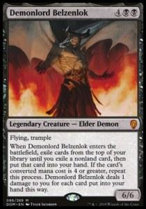 Demonlord Belzenlok