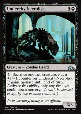 Undercity Necrolisk