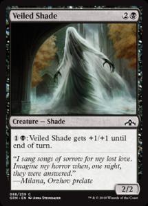 Veiled Shade